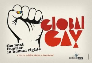 Vues d'en face #15 - «Global Gay» – Mercredi 22 avril 2015