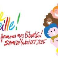 Pride Marseille – Samedi 4 juillet 2015