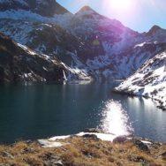 Randonnée «le lac du Vallon» – Rando's Rhône-Alpes – Samedi 15 août 2015