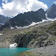 Randonnée «le vallon de la Lavey et le lac des Bèches» – Rando's Rhône-Alpes – Dimanche 11 octobre 2015