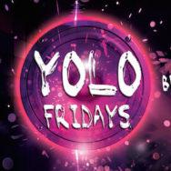 YOLO Fridays – George V – Vendredi 17 juin 2016