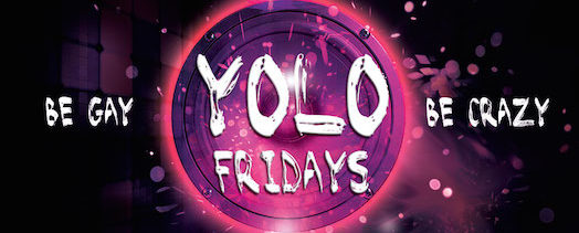 YOLO Fridays – George V – Vendredi 29 avril 2016