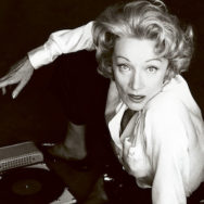 DJ Manu from Paris – La Vierge Noire – Vendredi 29 janvier 2016