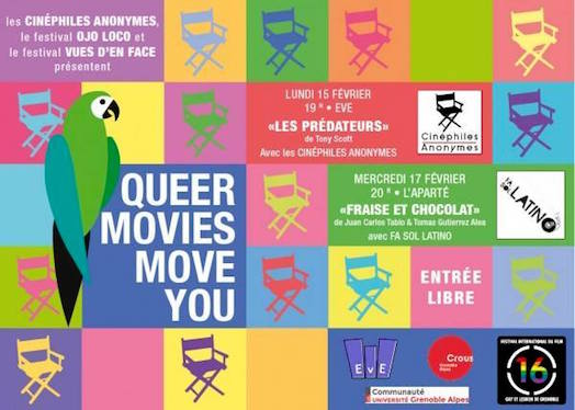 Queer Movies Move You #2