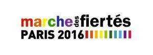 Marche des Fiertés LGBT Paris 2016