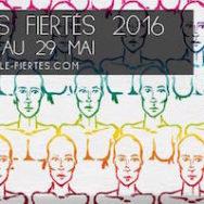Semaine des Fiertés 2016 – Danse Queer – A Jeu Egal – Jeudi 19 mai 2016