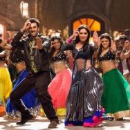 Soirée Bollywood – La Vierge Noire – Vendredi 22 avril 2016