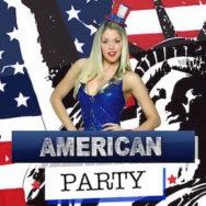 American Party – George V – Samedi 21 mai 2016