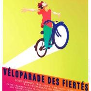 Semaine des Fiertés 2016 – Véloparade des Fiertés – Grenoble – Dimanche 22 mai 2016
