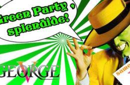 Green Party – George V – Samedi 11 juin 2016