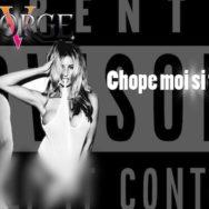 Chope Moi Si Tu Peux – George V – Samedi 18 juin 2016